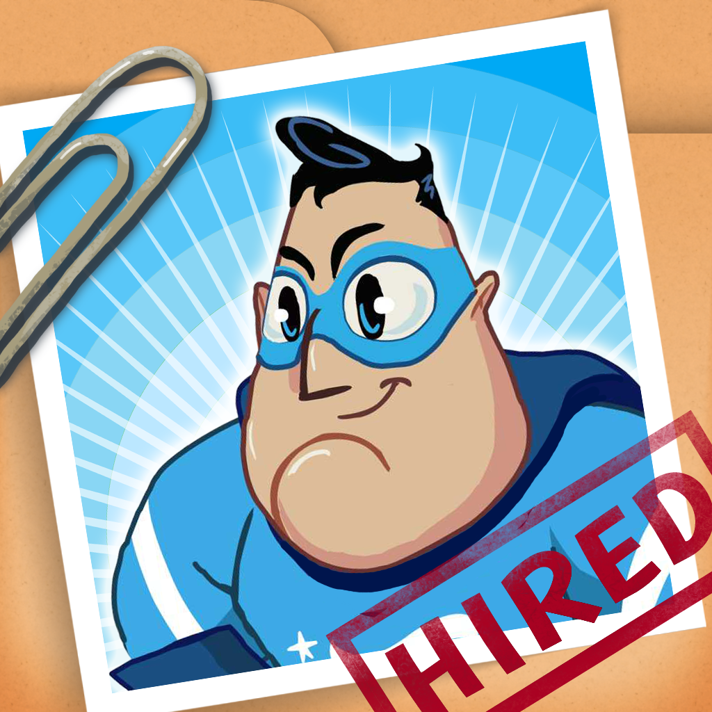 Middle Manager of Justice by Double Fine Productions, Inc. icon